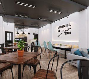 Coffe Shop Ko David 1