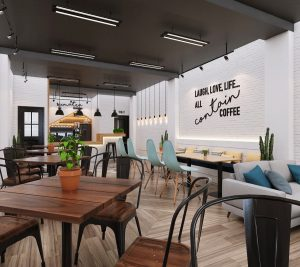 Coffe Shop Ko David 11