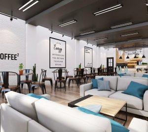Coffe Shop Ko David 13