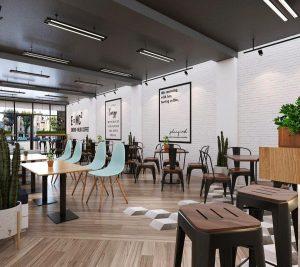Coffe Shop Ko David 7