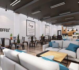 Coffe Shop Ko David 8