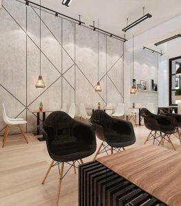 Farhan Barber Coffe Shop 6