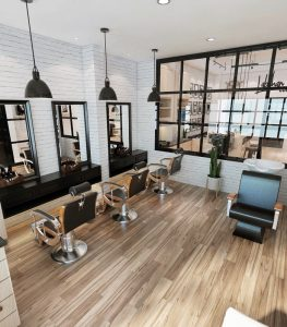 Farhan Barber Coffe Shop 7