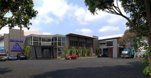 Pabrik Selang PT DJM