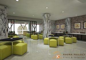 Lobby Hotel Sylvia Maumere 02
