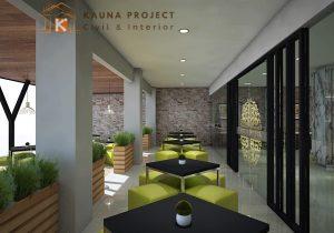 Lobby Hotel Sylvia Maumere 03